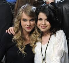 Is Selena Gomez Taylor's best friend