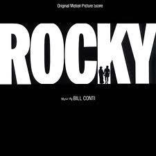"The movie ""Rocky"" was about...."