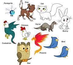 whats your dream pet