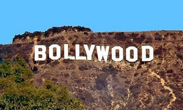 True or False? Bollywood is the nickname of Britain's movie industry
