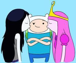 Would you rather date Marceline or Princess Bubblegum?