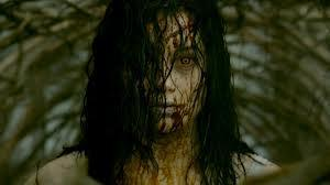In 2013 the remake of Evil Dead was released who played the character of the nurse in the film Olivia