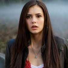 Elena is Katherine's...which is also known as the Petrova....