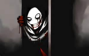 I'm sure you Jeff fans will just love this, what did Jeff the Killer say before he killed his mother
