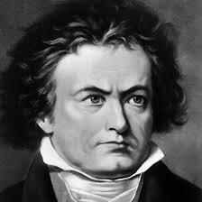 The famous composer 'Beethoven' is known today as 'Beethoven' of course. But what is his first name?