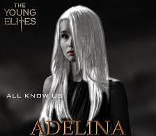 What is Adelina's Young Elite name?