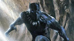 What is the Black Panther's real name? (You really need to watch this movie if you haven't seen it)