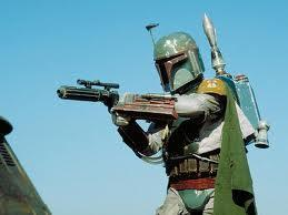 Boba Fett was?