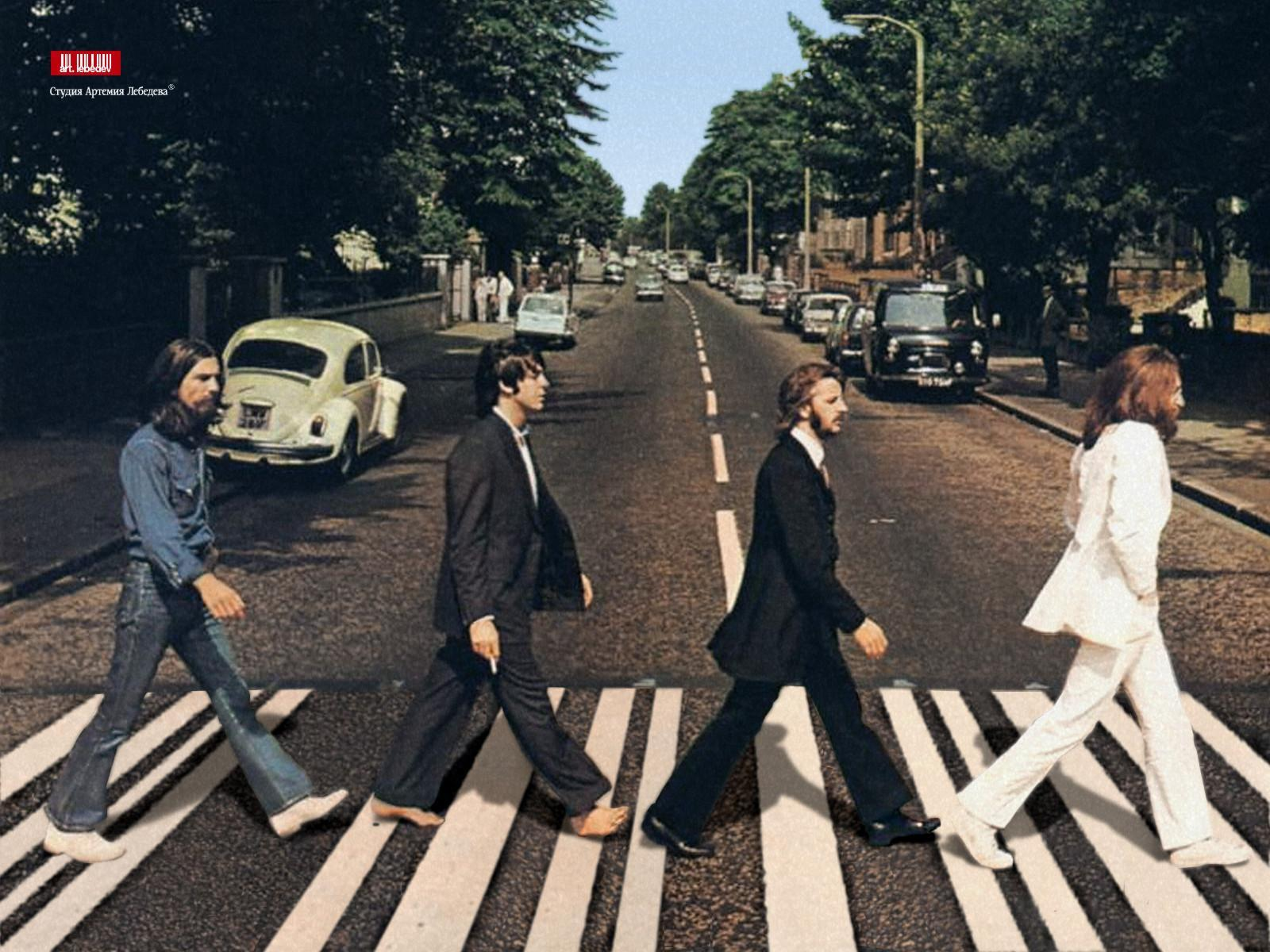 Where were the Beatles most famous?