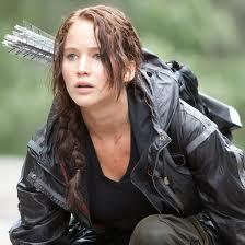 Who was Katniss' ally?