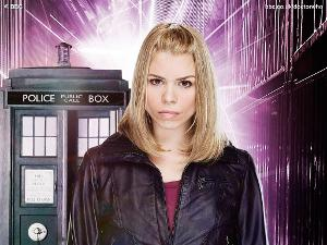 Type who plays Rose Tyler