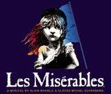 In which theatre is 'Les Miserables' performed in London;s West End?