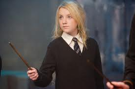 WHICH OF VERY TALENTED BRITISH ACTRESSES PLAYED LUNA LOVEGOOD WHO FIRST APPEARED IN HARRY POTTER AND THE ORDER OF THE PHOENIX PLAYING A FOURTH YEAR STUDENT WHO HARRY BECAME QUITE CLOSE TO AS SHE EXPLAINED TO HARRY EVERYTHING HE DIDN'T QUITE UNDERSTAND ?
