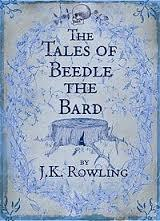 Who translated the book 'The Tales of Beedle the Bard'?