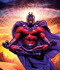 What issue of X-Men did Magneto first appear in?