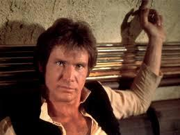 Episode 4: What spice run does Han brag about running in only 12 Parsecs?