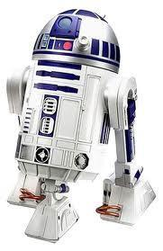 What was the name of R2-D2's sidekick?