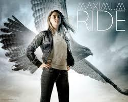 Who turns out to be Max's father in Maximum Ride?