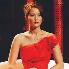 Katniss is known as..