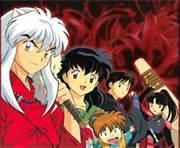 3. Who was the first person to join Inuyasha and Kagome?