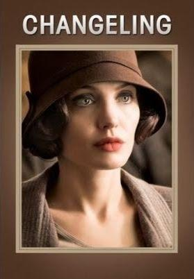 "In ""Changeling"", Angelina Jolie's character lost someone ..."