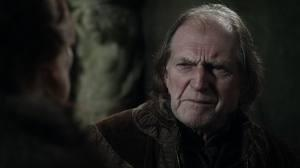 You get caught in the Forbidden Forest by Filch. What will you do?