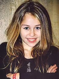 Where is Miley origainly from