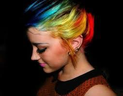 Would you ever dye your hair?