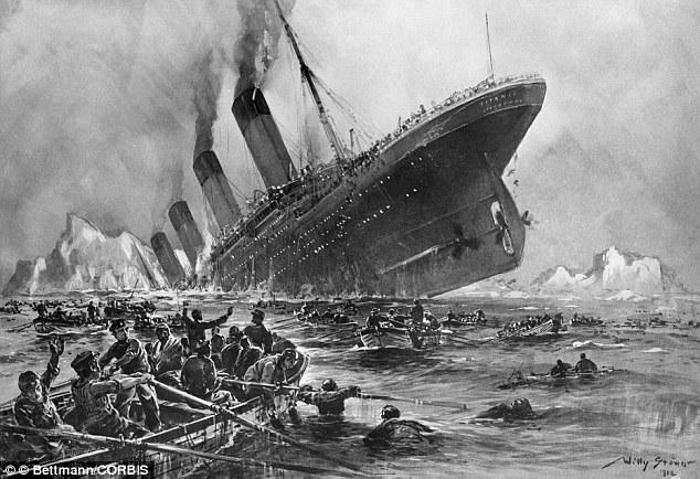 True or False? The Titanic had enough life boats to save everybody