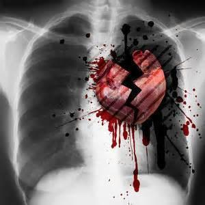 Have you ever had your heart broken?