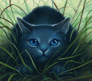 What was Bluestar's name before she became leader?