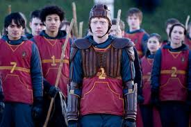 You get on the Gryffindor Quidditch team. you get seeker. What do you do?