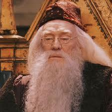 Being a Hogwarts student how would you feel with Dumbledore as your headteacher?