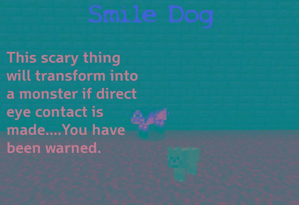 how many hearts does smile dog have?