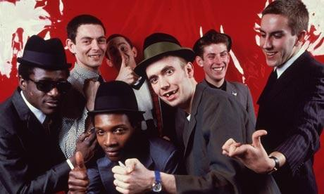 "Who wos  the lead singer of ""The specials"" ?."
