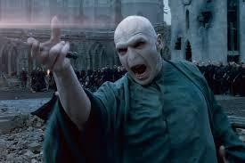 What would you say if voldemort asked you to help him?