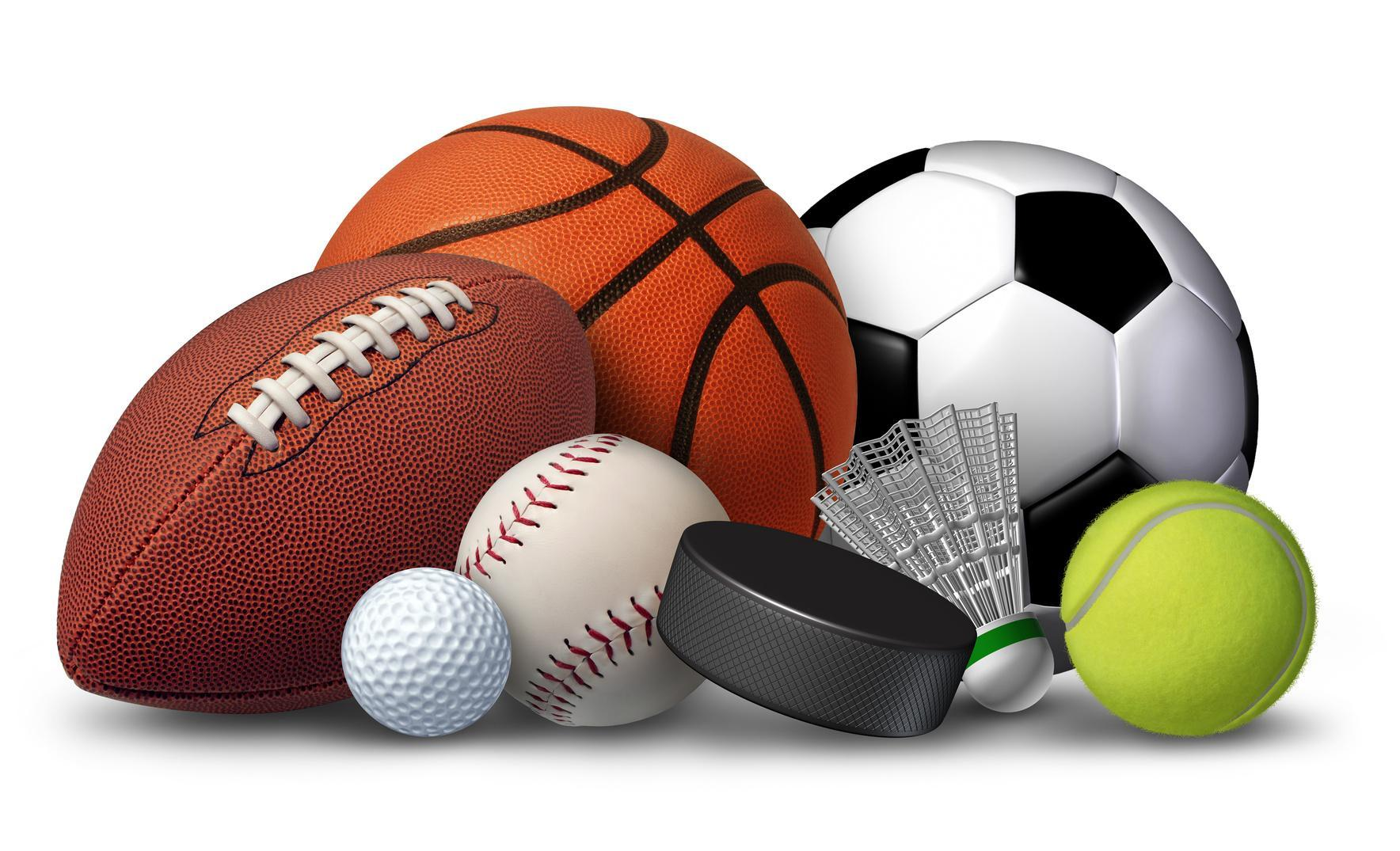 What sports do you like to watch?