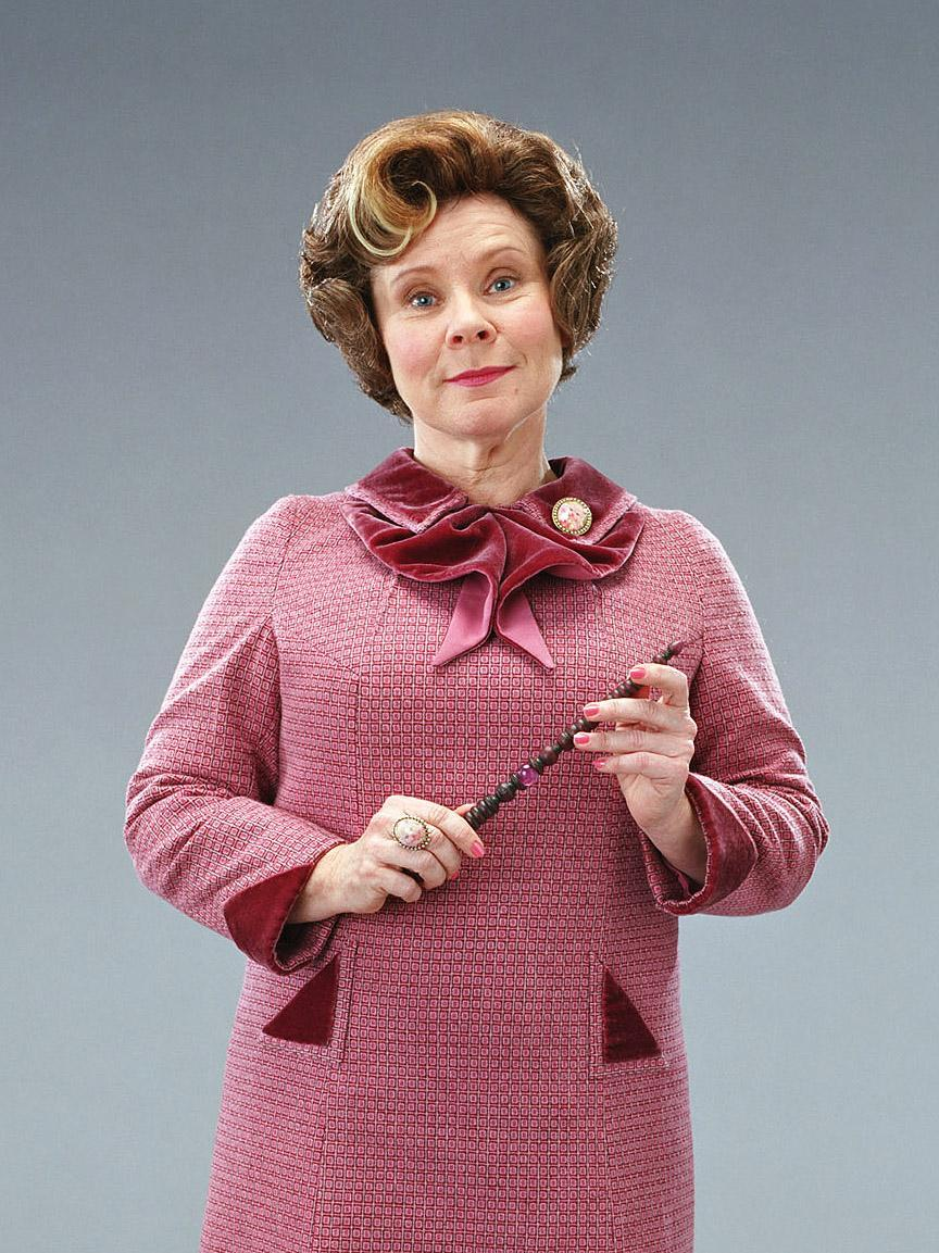 What did Umbridge get attacked by?