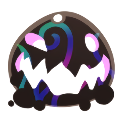 can you name this evil slime?