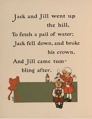 In the fairytale world, everyone either lies or tells the truth all the time. You meet Jack and Jill, and Jill tells you that they are both liars. Who is which?