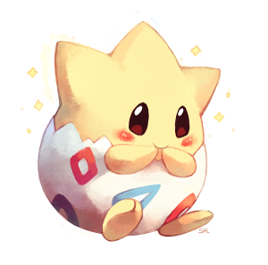 what generation is togepi from?