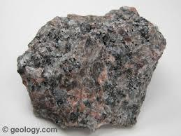 Where does Igneous rocks come from?