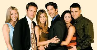 tick all of the names of people who have been in friends not including the main six