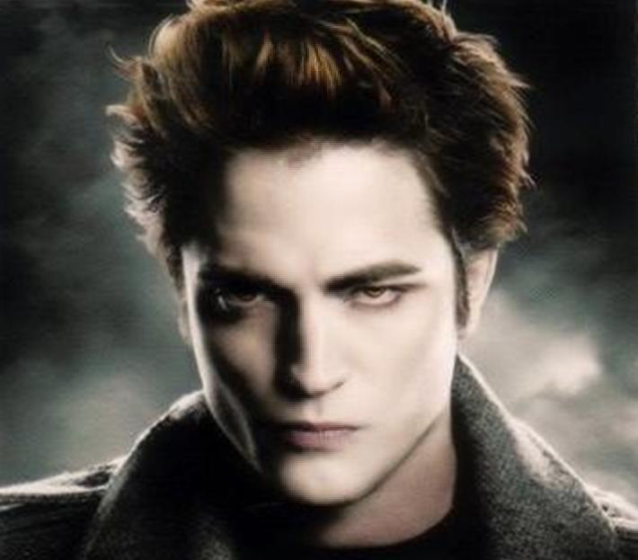 How old is Edward really ?