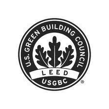 How many LEED levels of certification are there.