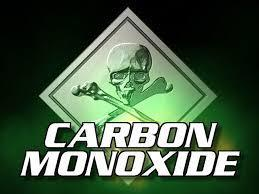 Which of the below statements about Carbon Monoxide (CO) is true: