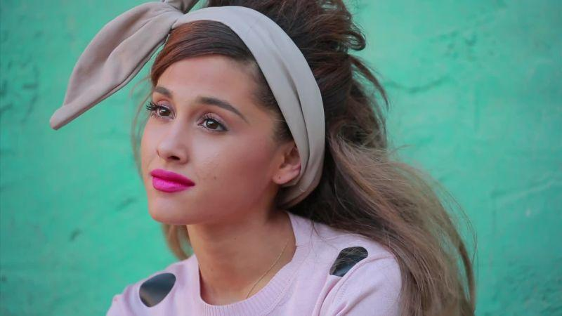 What is Ariana's zodiac sign?