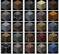 in the picure below what is NOT in minecraft. oh and the box with the X in it is coal (which is in minecraft)