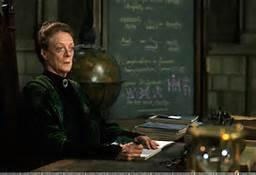 Professor Mcgonnagall springs a Transfigeration quiz on you and you haven't studied! How will you survive.