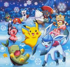 Dark: Frost i though i said return stop pulling my hair gaaah! *Dark falls to the floor* Frost RETURN! Frost: meeew :3 Dark: ow geese *Dark rubs his arm in pain* ok now what is my most favorite pokemon these are all my favorite but on is above the rest